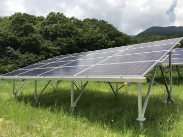 太陽光発電 (2)