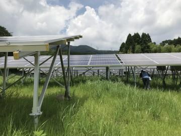 太陽光発電 (1)