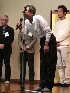 6 忘年会2017 新規参加者挨拶 (16)