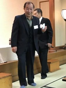 7 忘年会2017 ビンゴ (86)