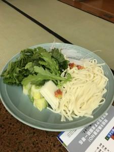4 忘年会2017 鍋料理 (2)