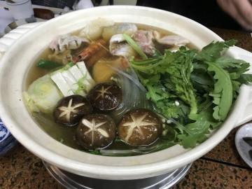 4 忘年会2017 鍋料理 (9)