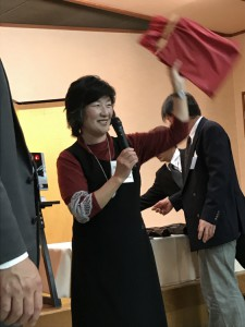 7 忘年会2017 ビンゴ (58)